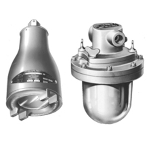 Cooper Crouse-Hinds EVA160 CRS-H EVA160 100W TANK 1/2 AND 3/4