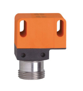 IFM Electronic IN0117 VALVE SENSOR AC/DC 2X NORM OPEN 4MM