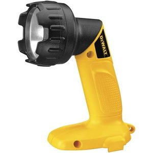 DEWALT DW906 14.4V Cordless Pivoting Head Flashlight