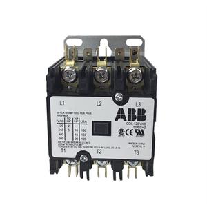 DP30C3P1 DP CONTR 30A 3P 120/60