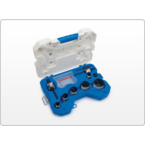 Lenox 30808600P Plumbers Hole Saw Kit