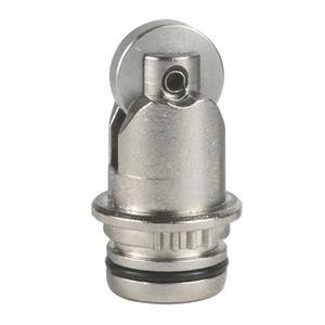 ZCE02 STEEL TOP ROLLER PLUNGER