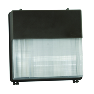 Hubbell-Outdoor Lighting PVL3-180L-5K-U-DB LED Wallpack, 5000K, 72 Watt, 6778 Lumen, 120-277 Volt