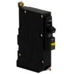 Square D QOB120CAFI Breaker, Bolt-On, 20A, 1P, 120/240VAC, Combo AFI, QOB Type, 10 kAIC