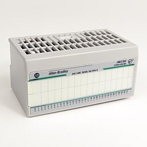 Allen-Bradley 1794-OV32 I/O Module, 32 Digital, Sink Output, 24VDC