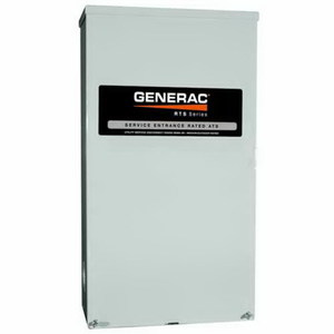 Generac RTSD100A3 Has Been Replaced by Generac RTSY100A3