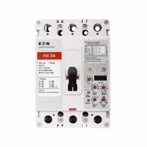 Eaton FDE316032 Fde Mccb 35 Ka @ 480v Electronic Lsi 3p 60-160a