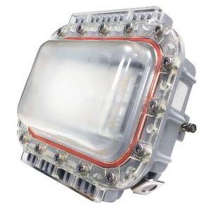 Dialight STW9C2NC LED Area Luminare, 40W, 5300L, 5000K, 120-277V