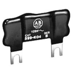 Allen-Bradley 199-FSMA1 Surge Suppressor, Resistor-Capacitor, 12 - 120VAC