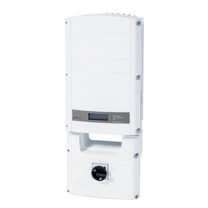 SolarEdge SE3800A-US-U PV Inverter, 1-Phase, 3.8kW, 208/240VAC, 500VDC