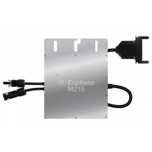 Enphase M215-60-2LL-S22-IG Micro Inverter, NEMA 6