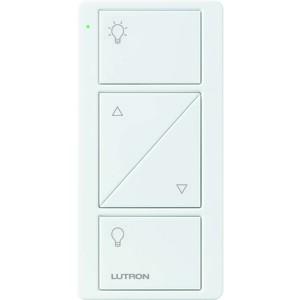 Lutron PJ2-2BRL-GWH-L01 Pico Wireless Control