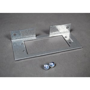 Wiremold RFB2-AAP RFB2 DEVICE PLATE W/ EXTRON AAP