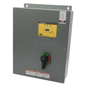 Hubbell-Wiring Kellems HBL10P160DA HUB HBL10P160DA SPD PANEL, 160KA, *** Discontinued ***