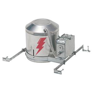 """Lightolier 1076WHL30K LED Trim, 5"""", White Baffle"""