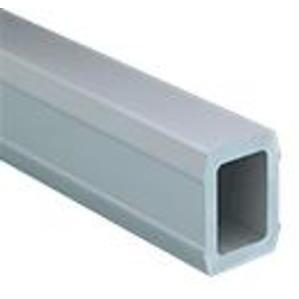 """nVent Hoffman CCS2T20 Tube, Pendant Arm, 59.06"""" x 1.77"""" x 2.36"""", Aluminum"""