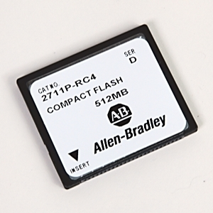 Allen-Bradley 2711P-RC4 PANELVIEW PLUS