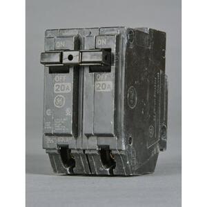 ABB THQL2135 Breaker, 35A, 2P, 120/240V, 10 kAIC, Q-Line Series