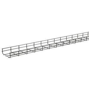 nVent Hoffman QTP4X8 4x8 Straight Section