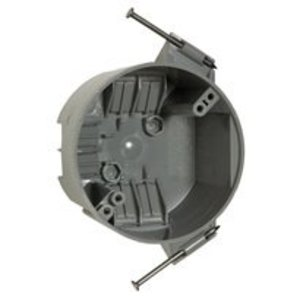 Hubbell-Raco 7824RAC 4 in. Round Ceiling Boxes