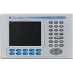 Allen-Bradley 2711P-K6C5D8 AB 2711P-K6C5D8 PANELVIEW PLUS 6