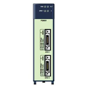 Emerson IC694PSK001 Module, Monitoring, Kit, includes, Module, Terminals, and Cables