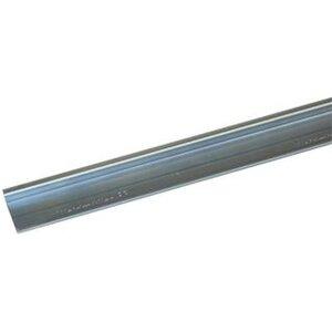 Weidmuller 0330800000 Symmetrical Din Rail, Heavy Duty, 35 mm x 7.5 mm, 2 m Long, Aluminum
