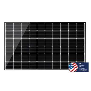 Mission Solar Energy MSE305SQ5T Solar Module, Monocrystalline, 305W, 60 Cells, Black *** Discontinued ***
