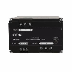 Eaton AGPH12020 120V 20A 1P AEGIS HYBRID PREMIUM W/FILTER & FORM C