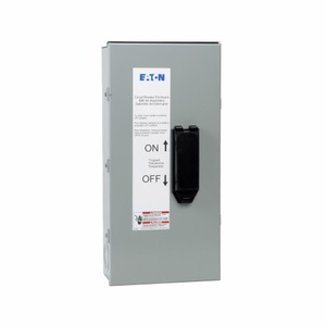 Eaton RFDN100E Circuit Breaker Enclosure