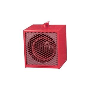 Qmark BRH562 5,600w @ 240v (4,200w @ 208v) Contactor Heater