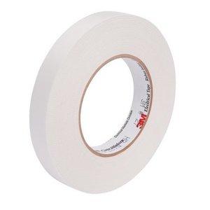 """3M 27-3/4X66 Glass Cloth Tape, 3/4"""" x 66'"""