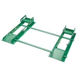 """Greenlee 39666 Reel Roller Kit-6"""" (39666)"""