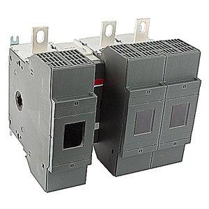 ABB OS400J12 3P SW 400A J FUSE UL98