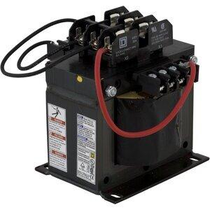 Square D 9070TF750D4 TRANSFORMER CONTROL 750VA 277V-120V