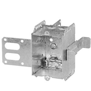 CI1504LSSAX DEVICE BOX 21/2IN BX/LOOMEX