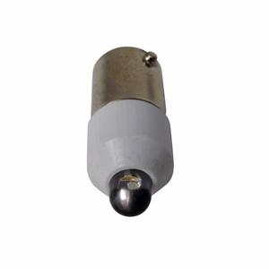 Eaton E22LED120WN Replacement Lamp, LED, 120V AC/DC