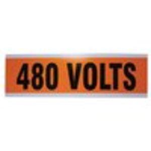 Ideal 44-314 Conduit & Voltage Marker