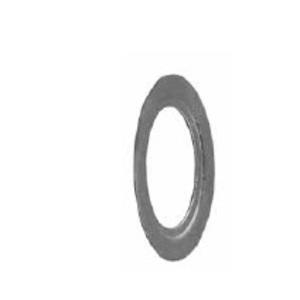 "Appleton RW75-50 Reducing Washer, 3/4"" x 1/2"", Steel"