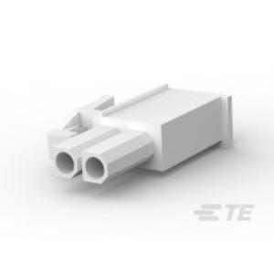 Tyco Electronics 172165-1 2 CIR UNIV M-N-L PLUG NATL