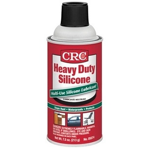 CRC 05074 Silicone Spray