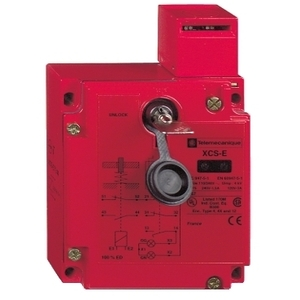 Square D XCSE7312 SQD XCSE7312 SAFETY INTERLOCK