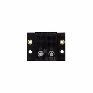 Eaton/Bussmann Series 11725-2 BUSS 11725-2 QUICK CONNECT POWER BL