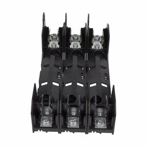 Eaton/Bussmann Series HM60030-3PR BUSS HM60030-3PR Fuse Block, Class
