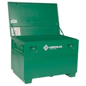 "Greenlee 3048 Mobile Storage Chest - HxWxD: 30"" x 48"" x 30"""