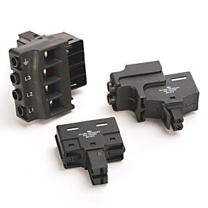 Allen-Bradley 2198-H070-ADP-IN Shared Bus Connector Kit, Kinetix 5500 Frame Size 3
