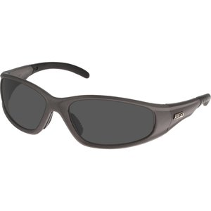 Lift Safety ESR-6ST Strobe Protective Eyewear - Black, Smoke