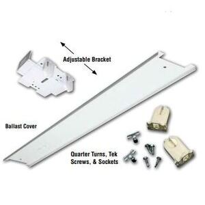 Industrial Lighting Products 3084-N-CS-TL4 8 FT TO 4 FOOT