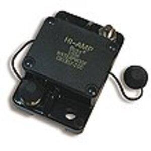 Eaton/Bussmann Series CB181F-80 TYPE 1 HI AMP WATERPROOF CB - 80 AMP