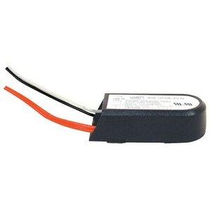 Elite Lighting ELV-60 Lighting Transformer, Electronic, 60W, 12VDC Output, 120VAC Input